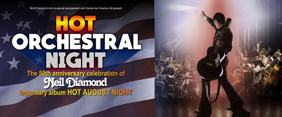 ST: Hot Orchestral Nights