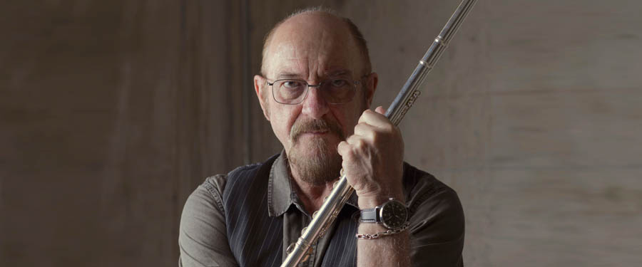 ST: Ian Anderson on Jethro Tull
