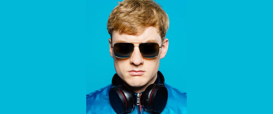 ST: James Acaster