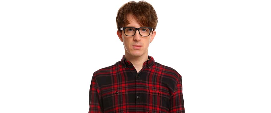 ST: James Veitch - Game Face