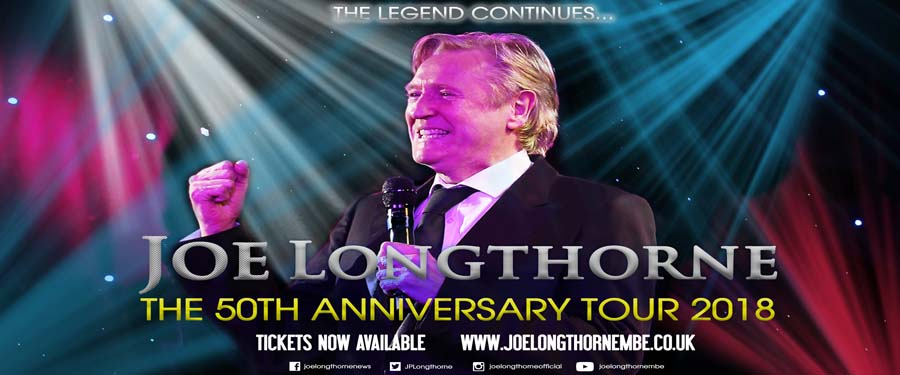 ST: Joe Longthorne