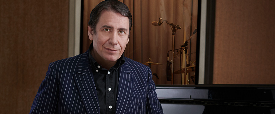 ST: Jools Holland and his Rhythm and Blues Orchest