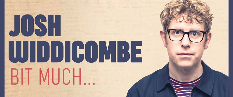 ST: Josh Widdecombe