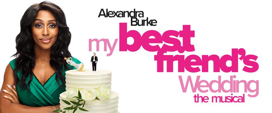 ST: My Best Friend's Wedding