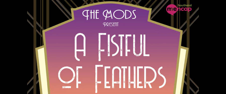 ST: A Fistful of Feathers