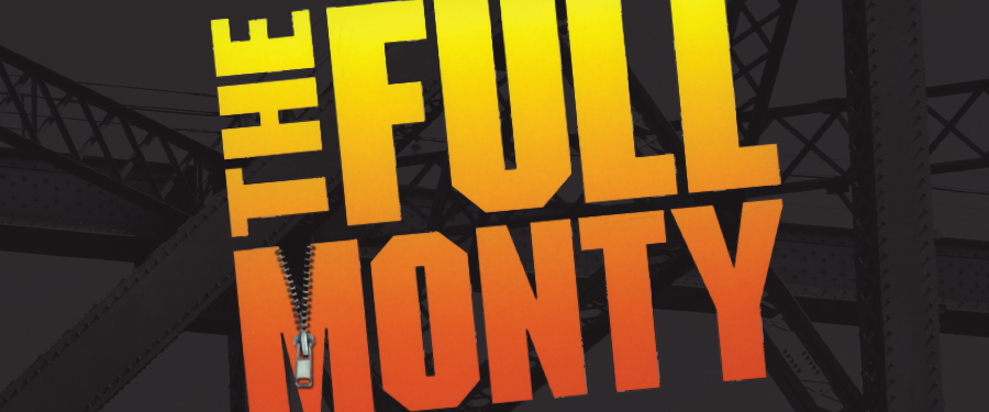 ST: LTC Presents The Full Monty - The Musical