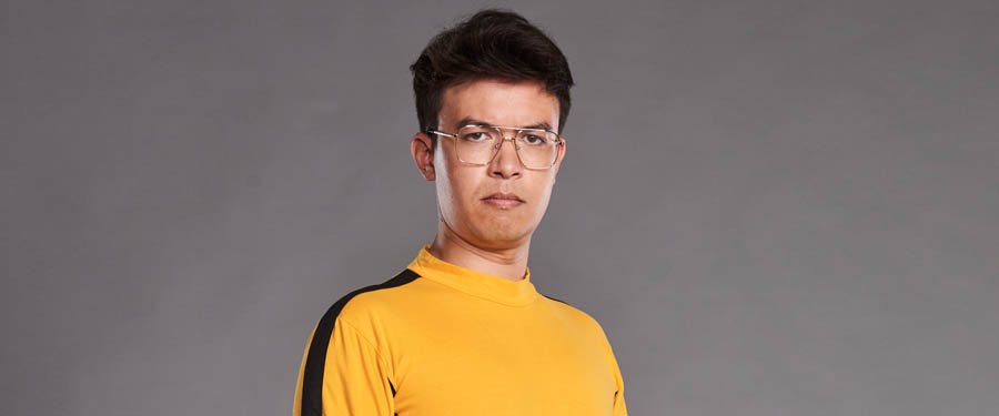 ST: Phil Wang
