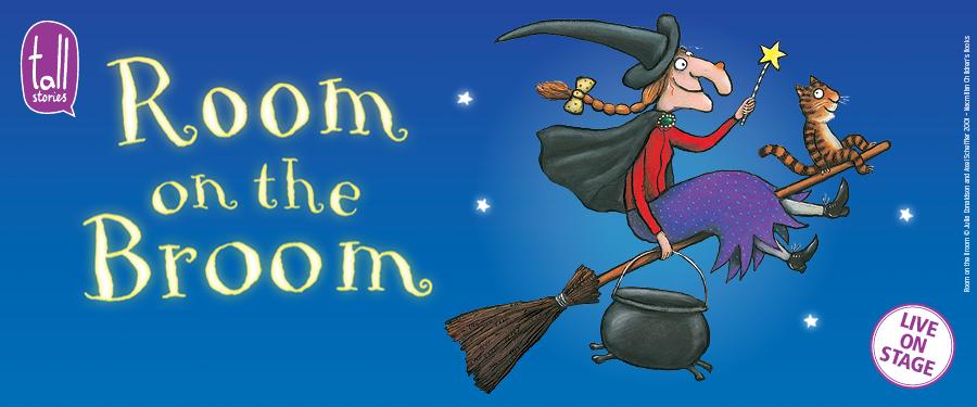 ST: Room on the Broom