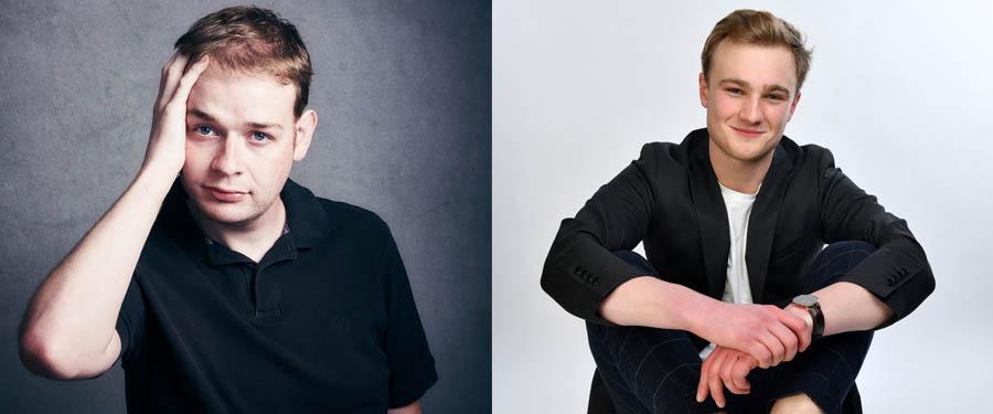 ST: Matt Rees & Josh Berry