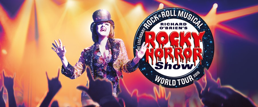 ST: The Rocky Horror Show