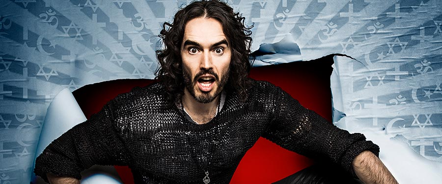 ST: Russell Brand