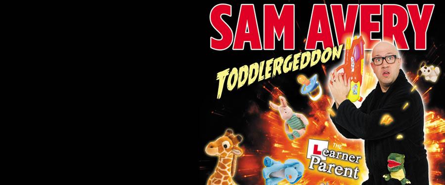 ST: Sam Avery