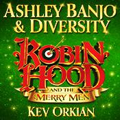 Robin Hood Pantomime Thumbnail