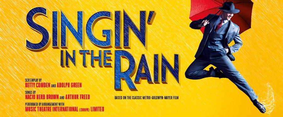 ST: Singin' in the Rain