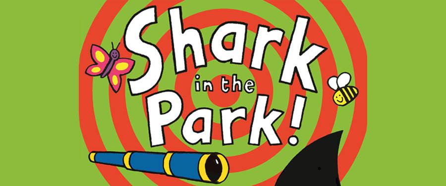 ST: Shark in the Park
