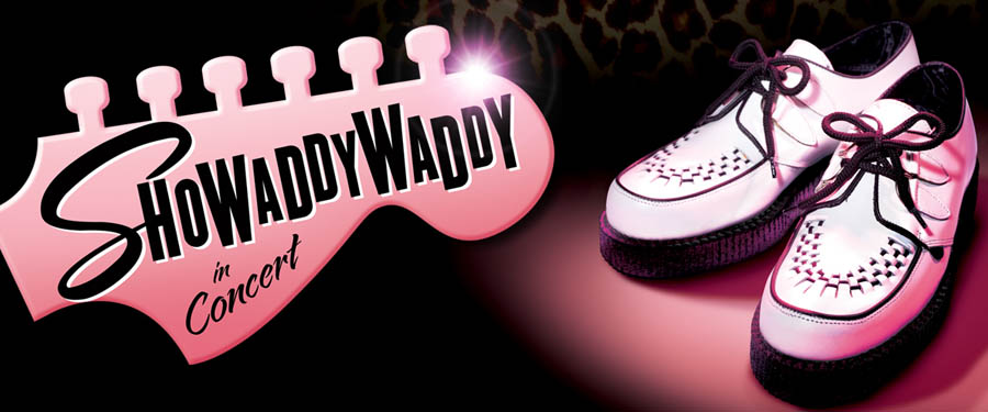 ST: Showaddywaddy