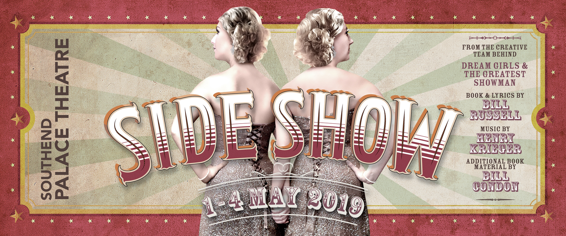 ST: Side Show