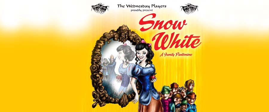 ST: Snow White Presented by the Wednesday Players