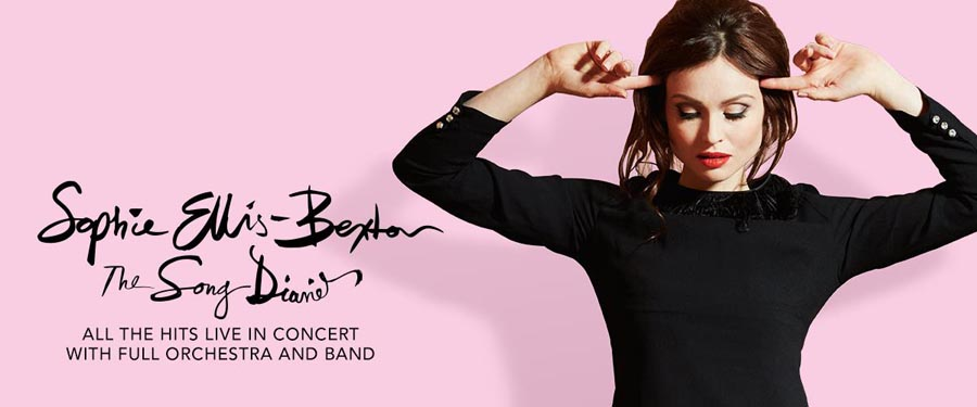ST: Sophie Ellis-Bextor