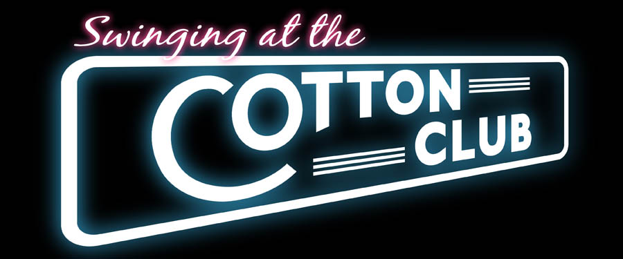 ST: Swinging at the Cotton Club