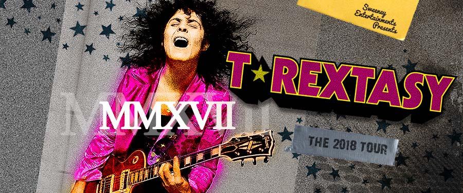 ST: T-Rextasy