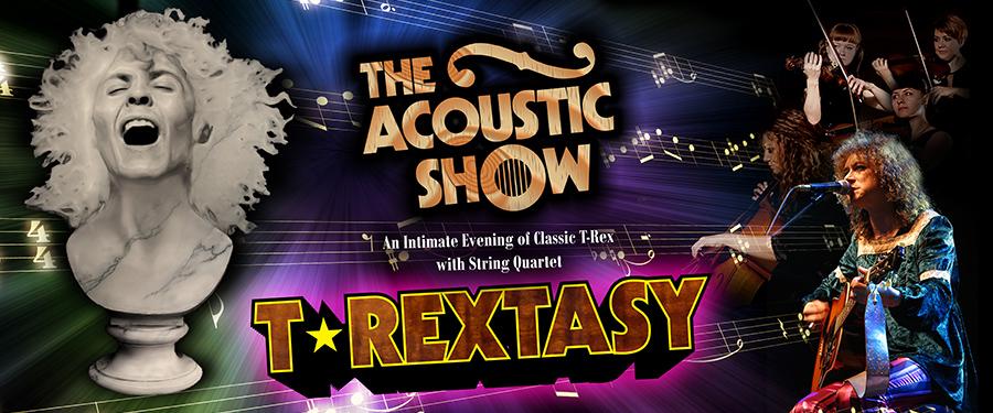 ST: T-Rextasy - Acoustic