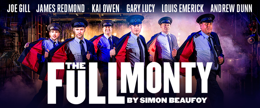 ST: The Full Monty