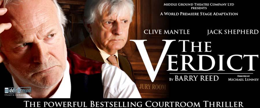 ST: The Verdict