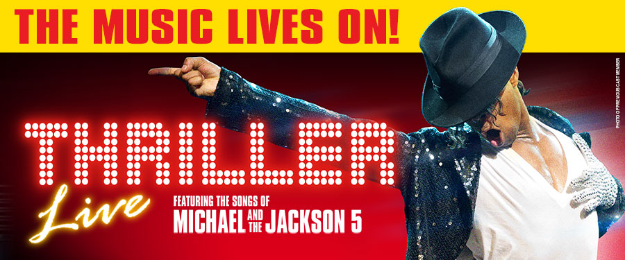 ST: Thriller Live 2020