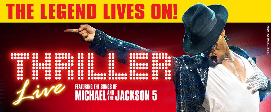 ST: Thriller Live!