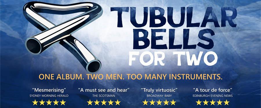 ST: Tubular Bells for 2
