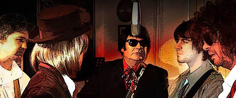 ST: Roy Orbison & The Travelling Wilburys