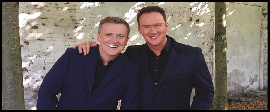 ST: Aled Jones & Russell Watson