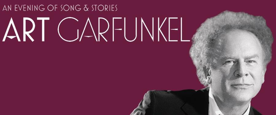ST: Art Garfunkel