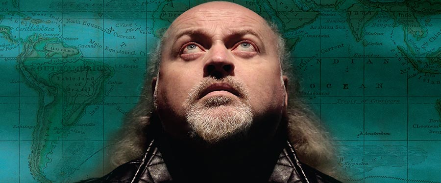 ST: Bill Bailey