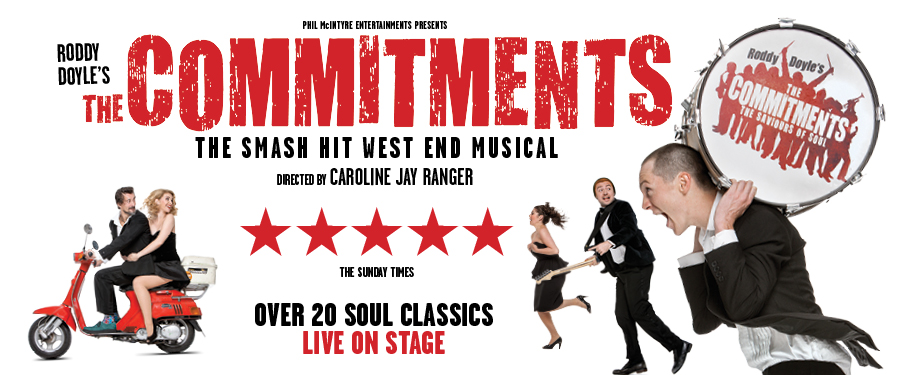 ST: The Commitments 2021