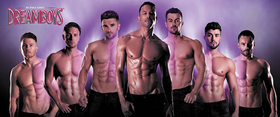ST: The Dreamboys