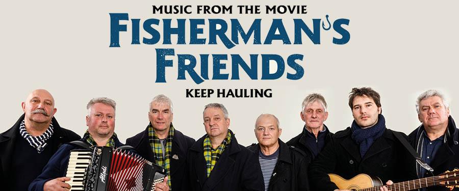 ST: Fisherman's Friends
