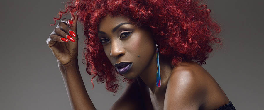 ST: Heather Small