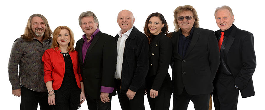 ST: Jasper Carrott's Stand Up & Rock