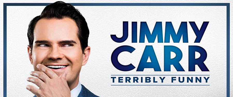 ST: Jimmy Carr