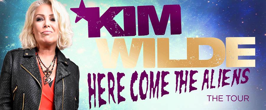 ST: Kim Wilde