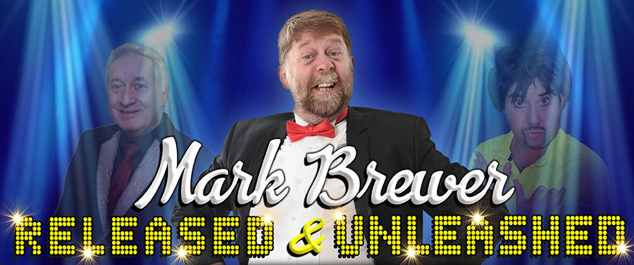 ST: Mark Brewer