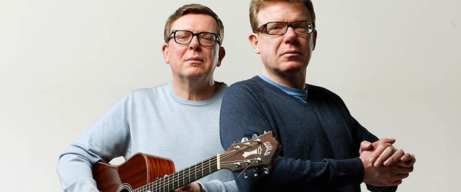 ST: The Proclaimers