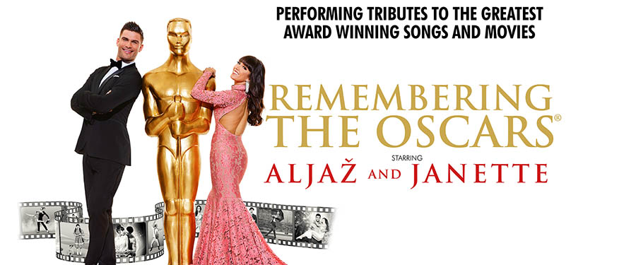 ST: Remembering the Oscars