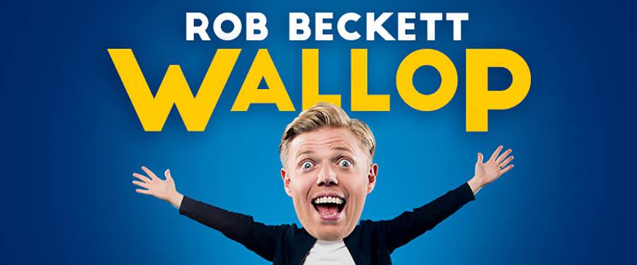 ST: Rob Beckett