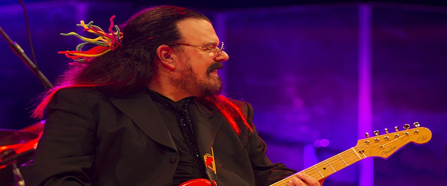 ST: Roy Wood and His Band