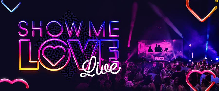 ST: Show Me Love