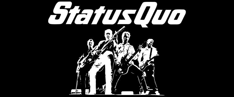 ST: Status Quo