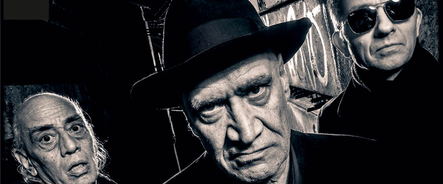 ST: Wilko Johnson